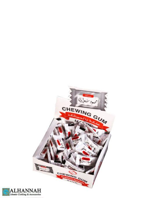 Sharawi Halal Gum