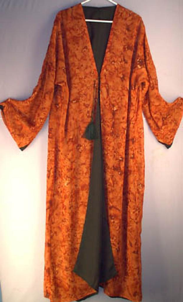 Reversable Khalije Style Abaya with matching shayla  ab117