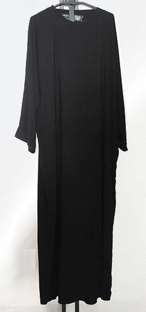 Omani Style Abaya ab401