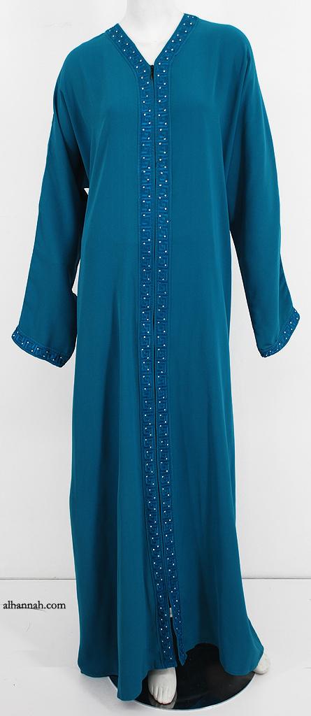Khalije Abaya - Hala Style