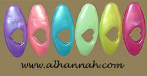Colored Hijab Pins ac116
