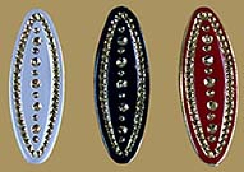 Colored  Hijab Pins   ac132