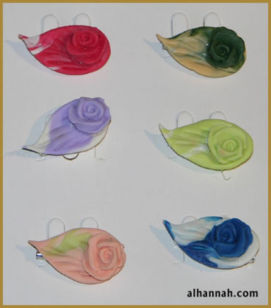 Hijab Pins ac151
