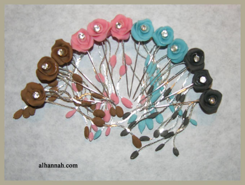 Hijab Pins ac175
