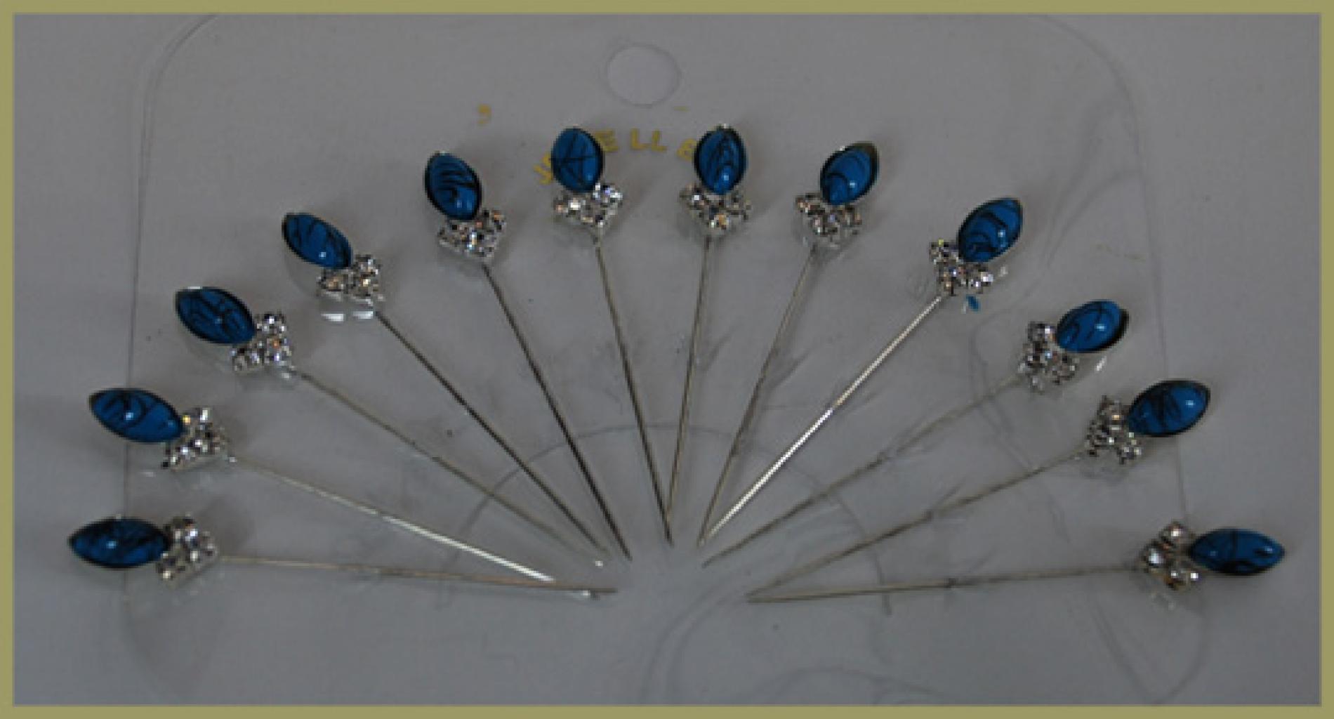Stick Hijab Pins ac198