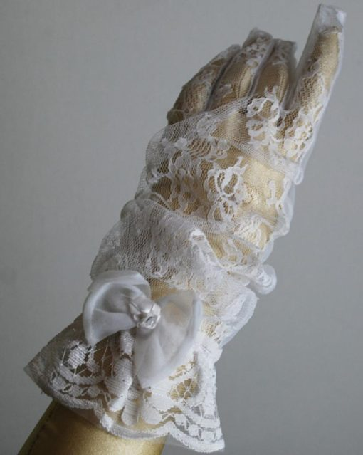 Lace Gloves  ac202