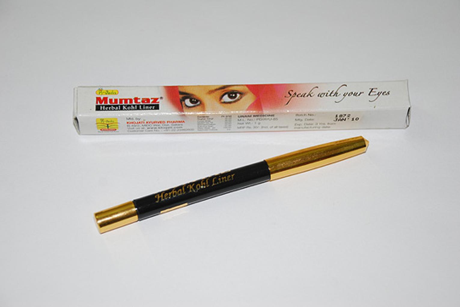 Khotaji Mumtaz Kohl Pencil  ac238