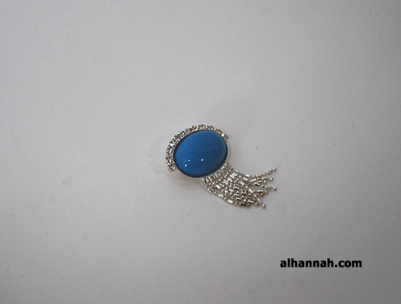 Brooch Hijab Pin ac252