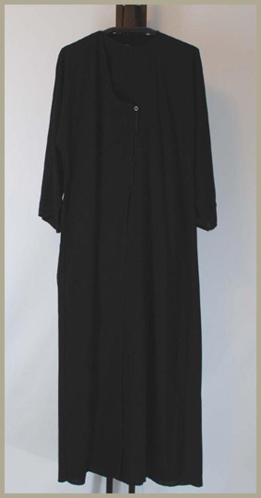 Girls Saudi Abaya ch432