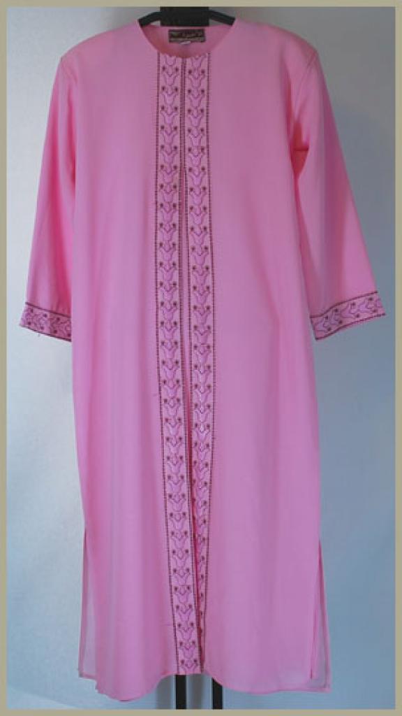 Girls Saudi Dress ch435