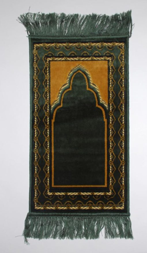Child Sized Prayer Rug   ch456