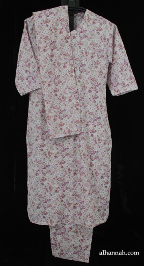 Girls Cotton Salwar Kameez ch487
