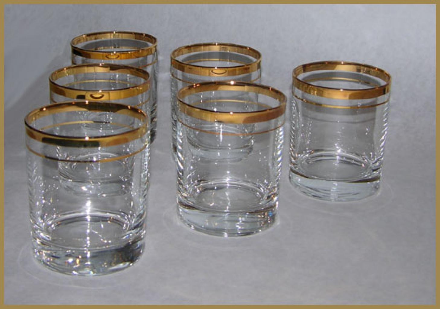 Large Arabian Tea Cups gi384