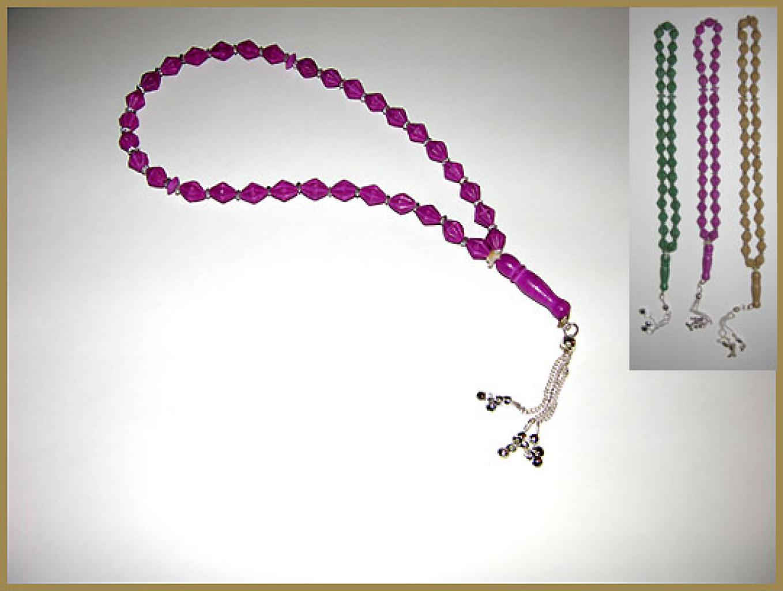 Scented prayer beads gi397