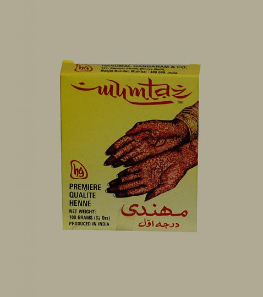 Mumtaz Henna gi415