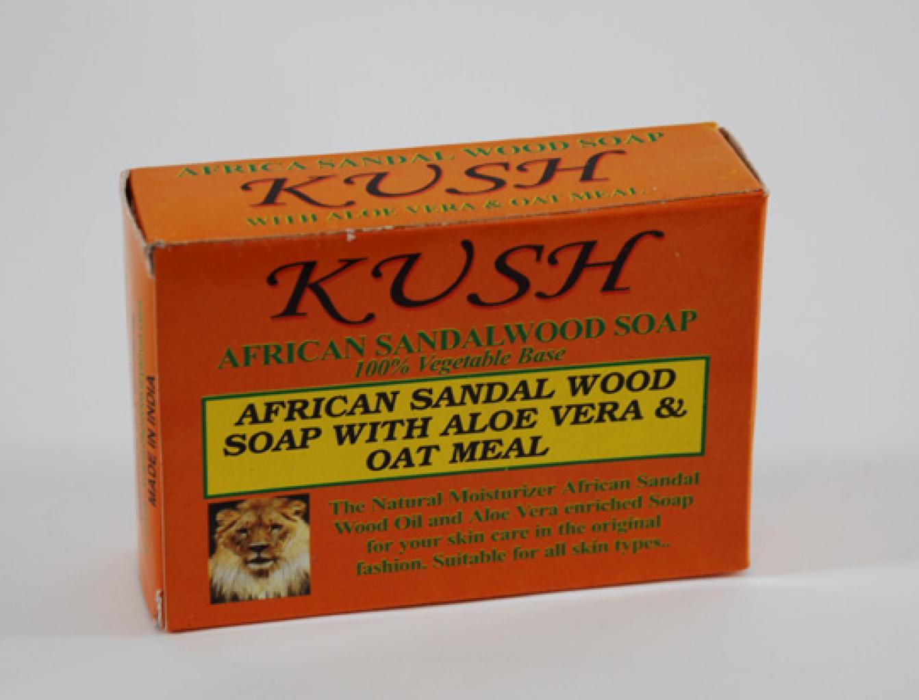 Kush Bar Soap gi453