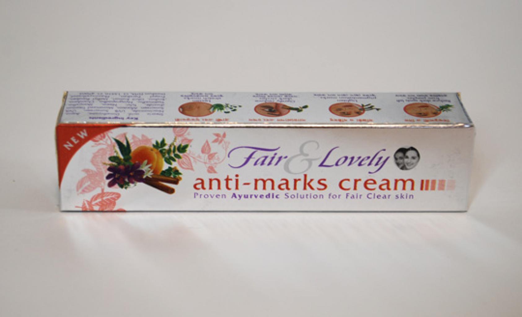 Fair and Lovely Anti Spot Cream gi464