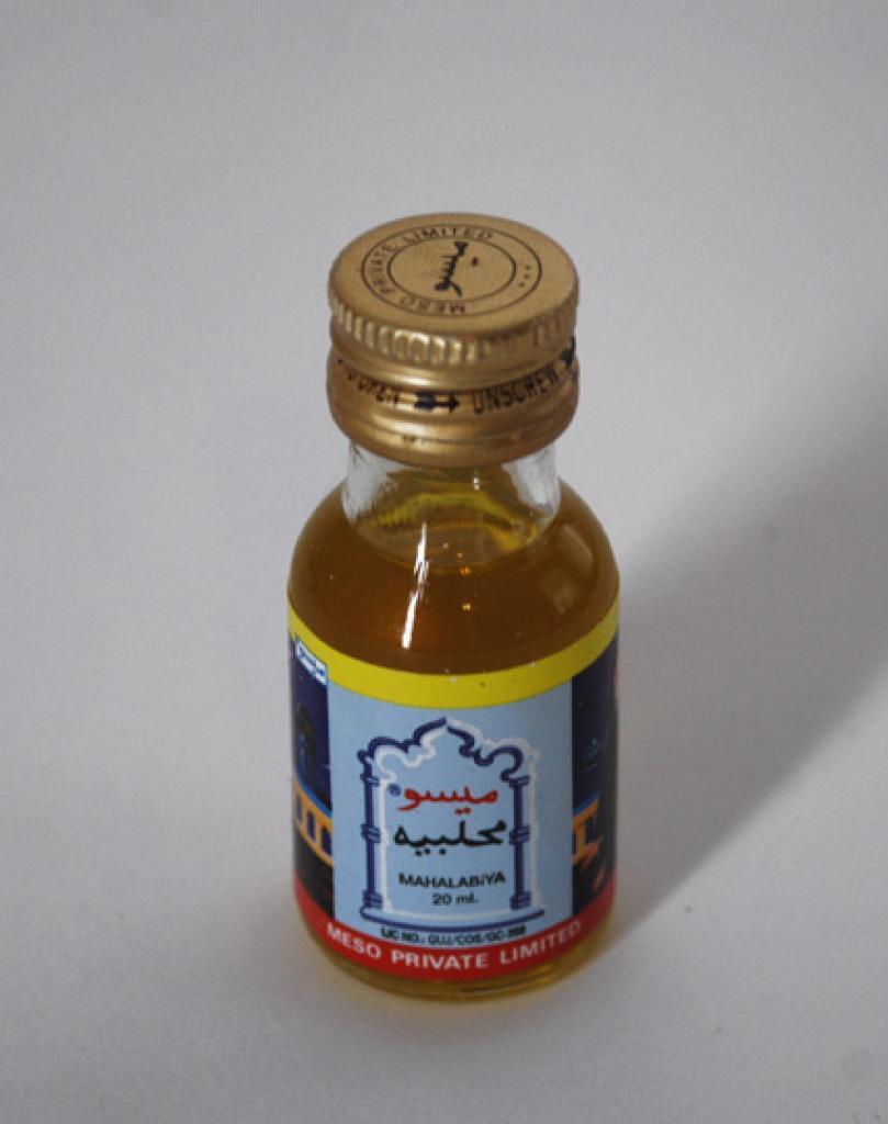 Mahalabya Oil For Henna gi504