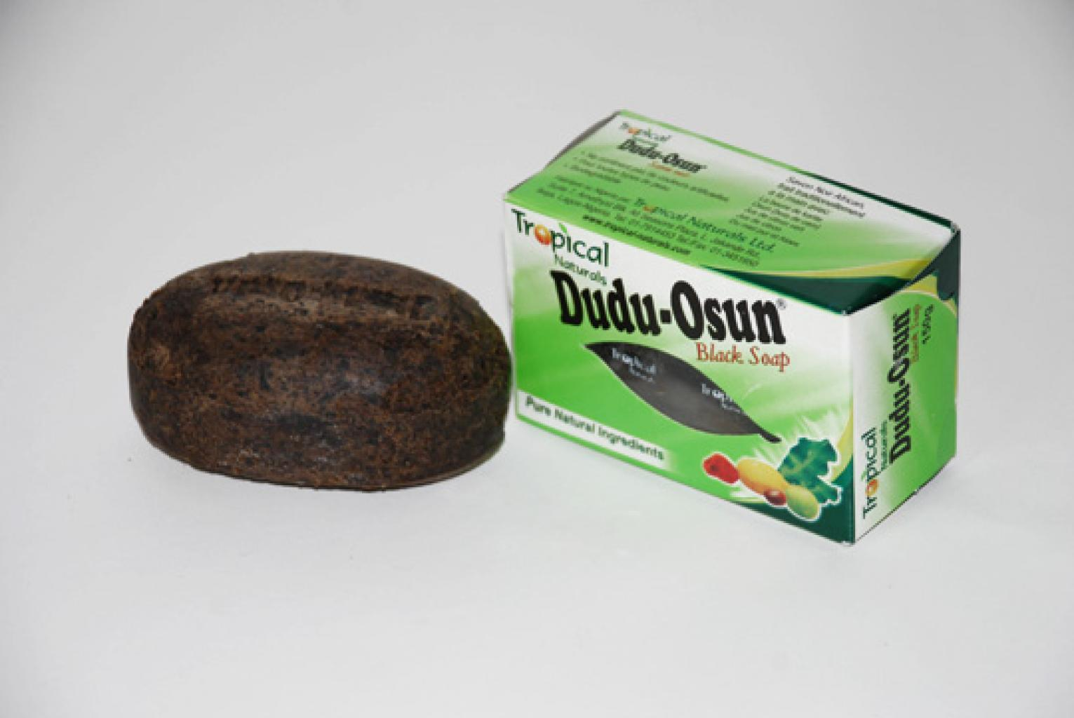 Tropical Naturals Citrus Soap gi518