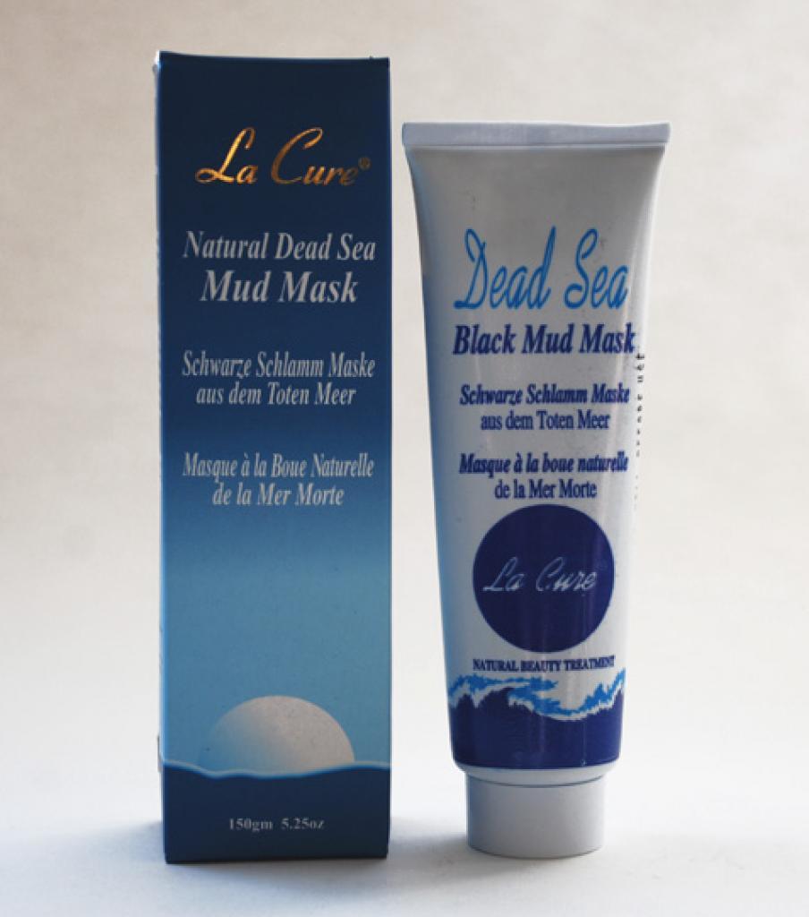 La Cure Dead Sea Mud Mask gi523