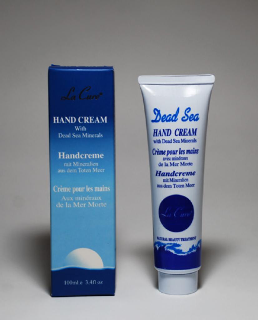 La Cure Hand Cream with Dead Sea Minerals gi525