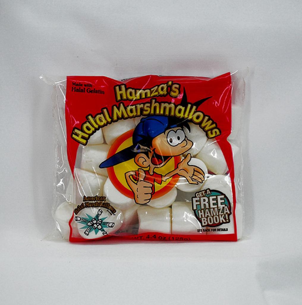 Halal Marshmallows gi586