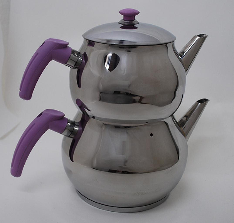 Turkish Double Teapot  gi601