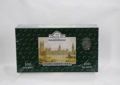 Ahmad Tea Earl Grey Tea gi627