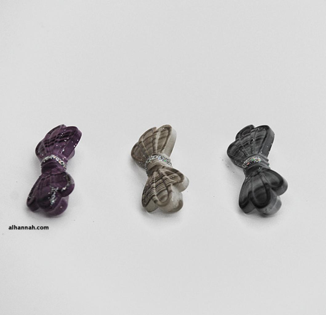 Multicolor Hijab Pins gi648