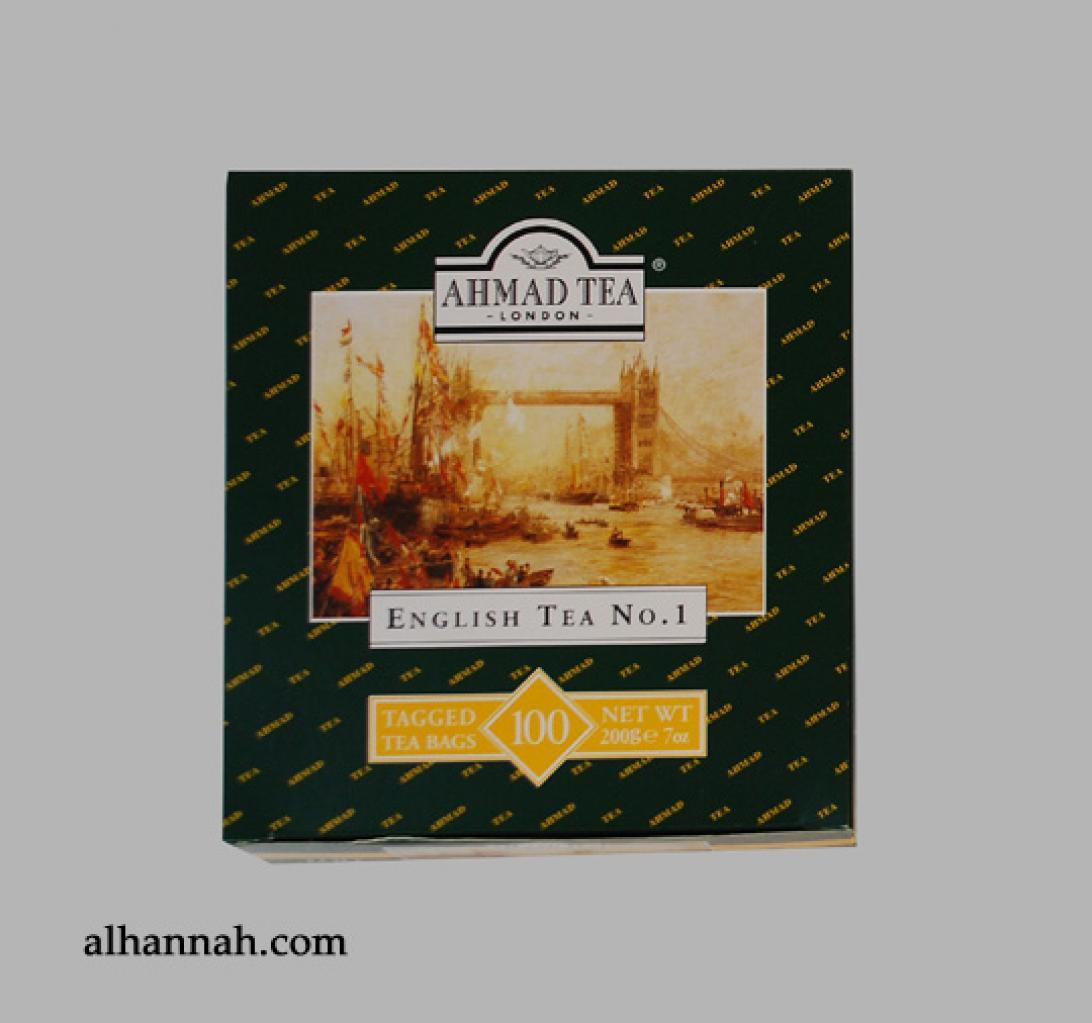 Ahmad Tea English Tea No 1 gi655