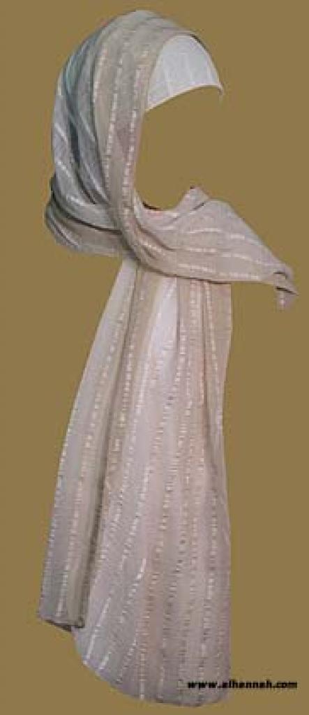 Shayla and Under-cap Style Al Amira Hijab  hi1028