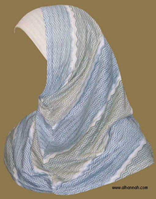 Al Amira 2 Piece Religious Veil hi1052