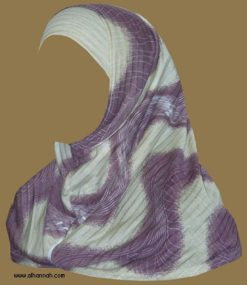 Al Amira 2 Piece Religious Veil hi1053