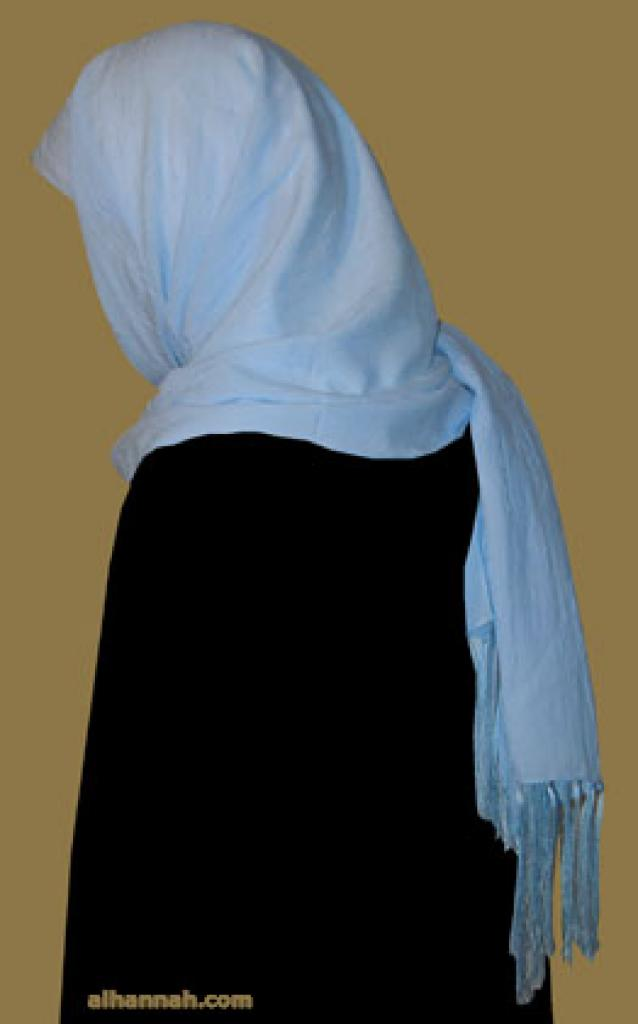 Shayla Wrap Hijab  hi1062
