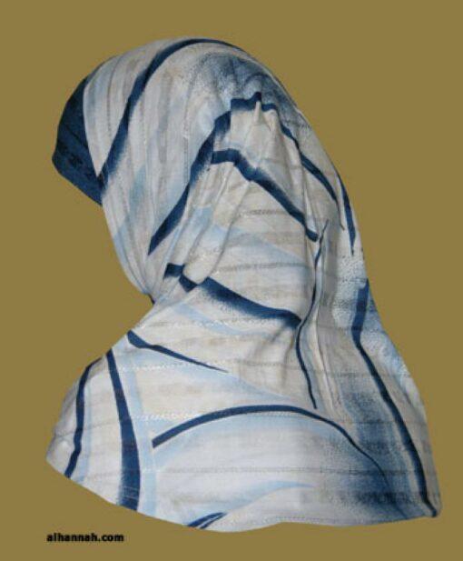 Al Amira 2 Piece Religious Veil hi1091