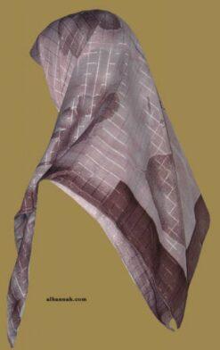 Chiffon Hijab  hi1159