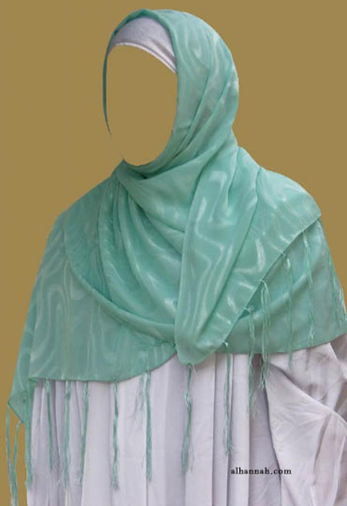 Shayla Wrap Hijab hi1173