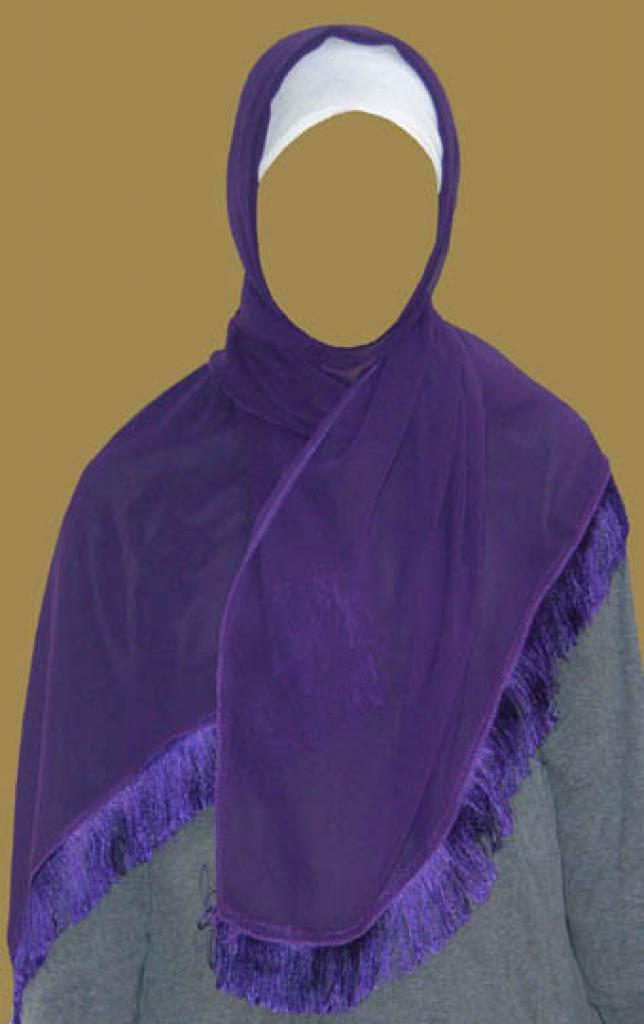 Shayla Wrap Hijab hi1174