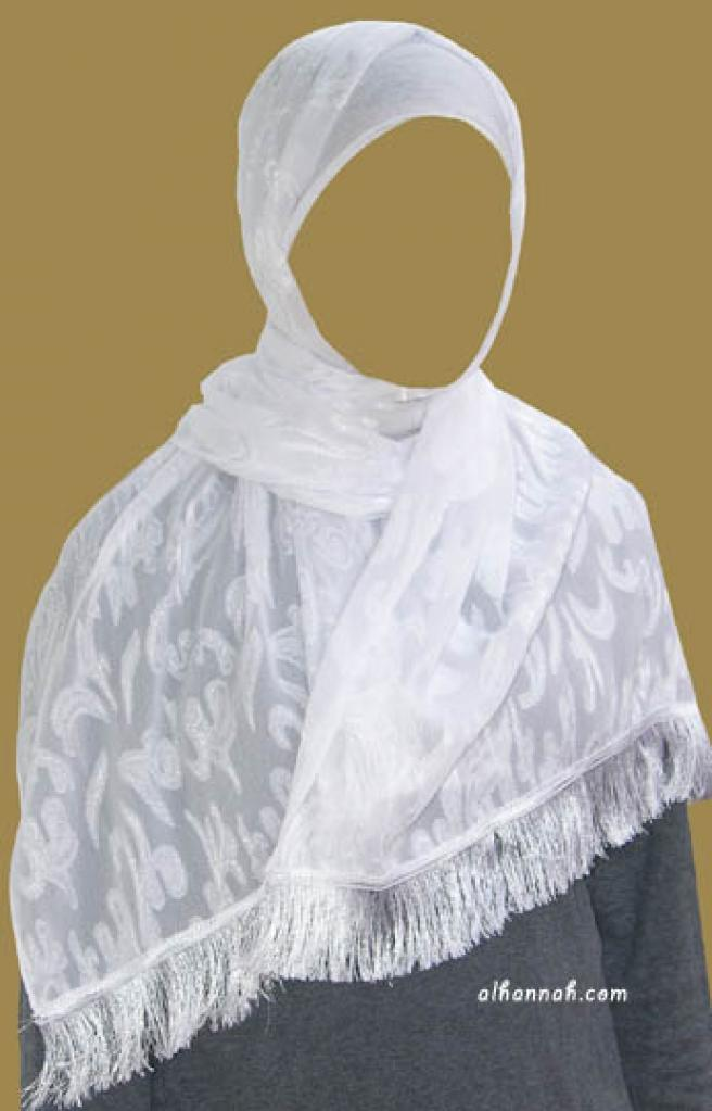 Shayla Wrap Hijab   hi1176