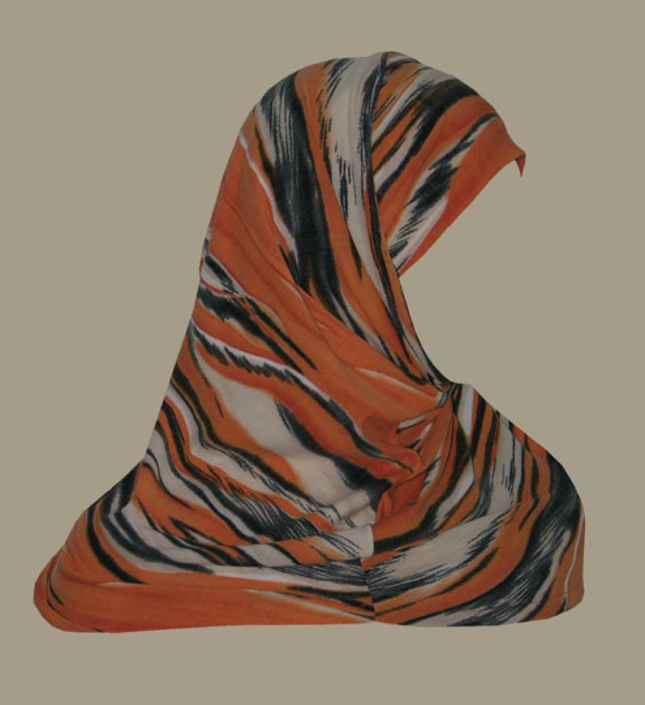 Al Amira 2 Piece Religious Veil hi1310