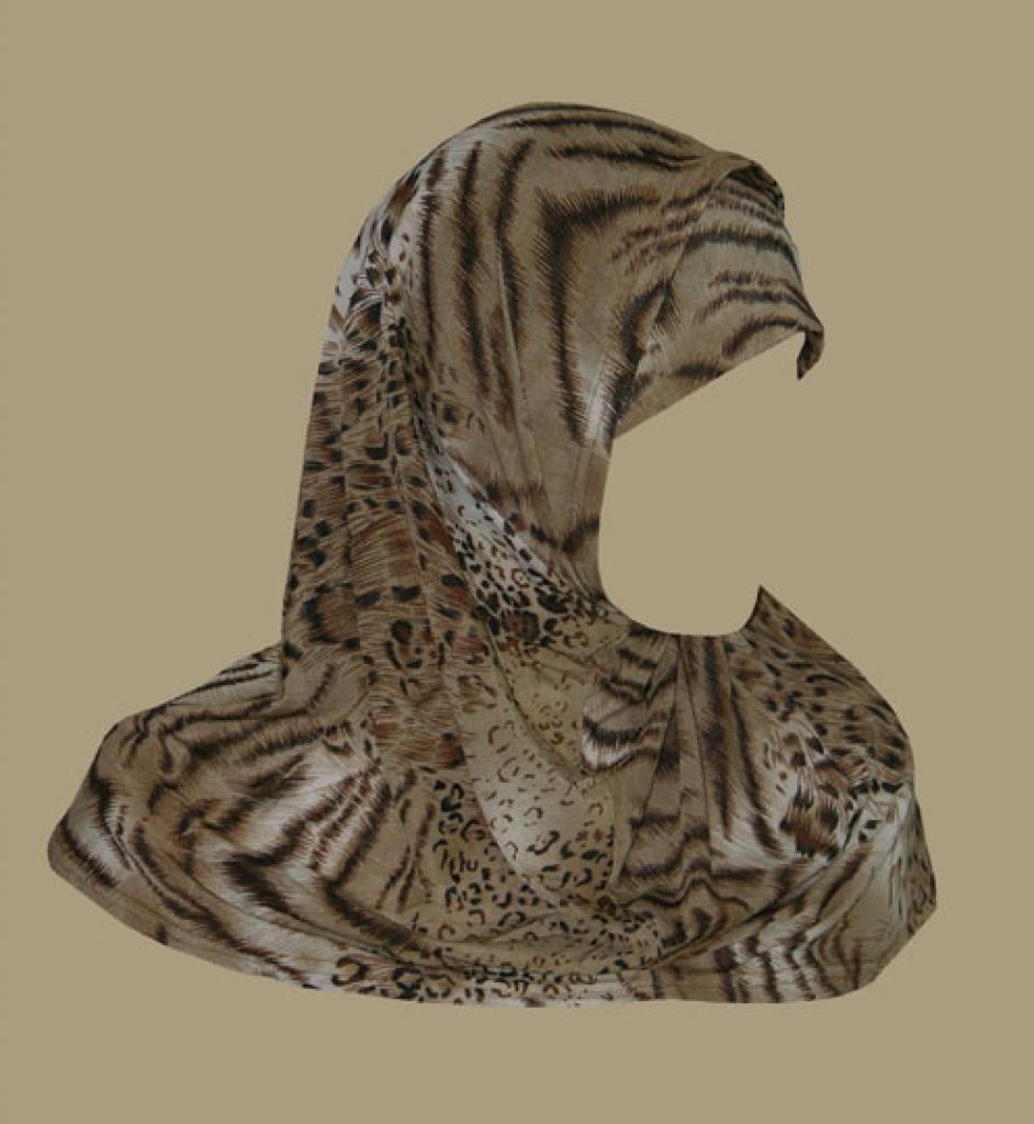 Al Amira 2 Piece Religious Veil hi1315