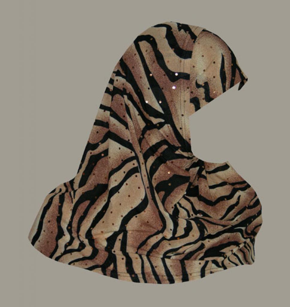 Al Amira 2 Piece Religious Veil hi1318
