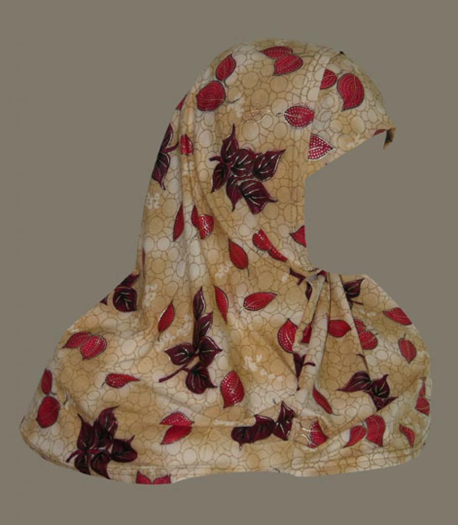 Al Amira 2 Piece Religious Veil hi1322