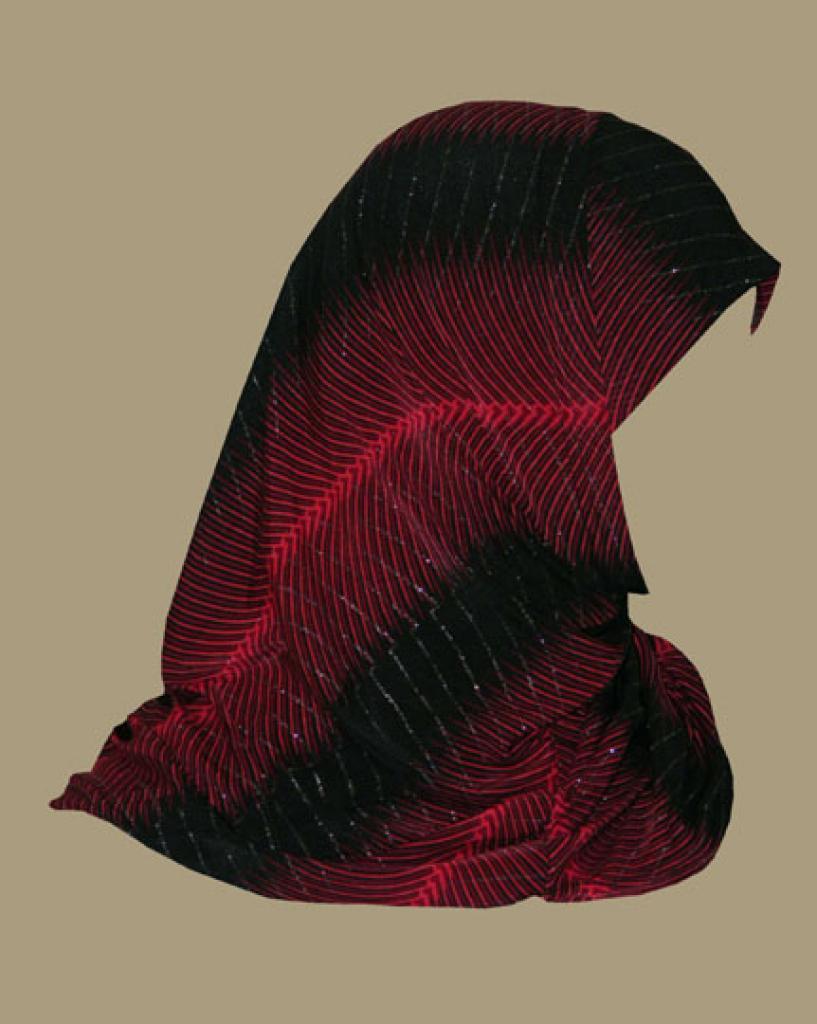 Al Amira 2 Piece Religious Veil hi1331