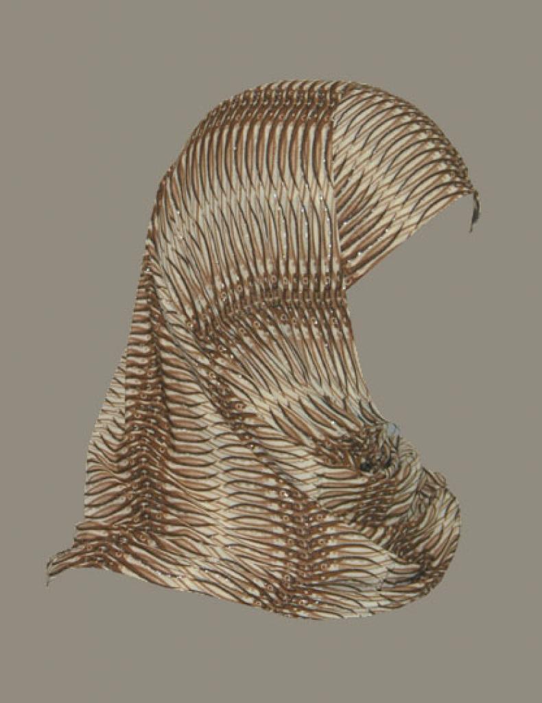 Al Amira 2 Piece Religious Veil hi1333