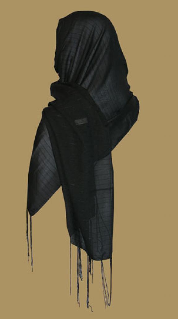 Shayla Wrap Hijab hi1354
