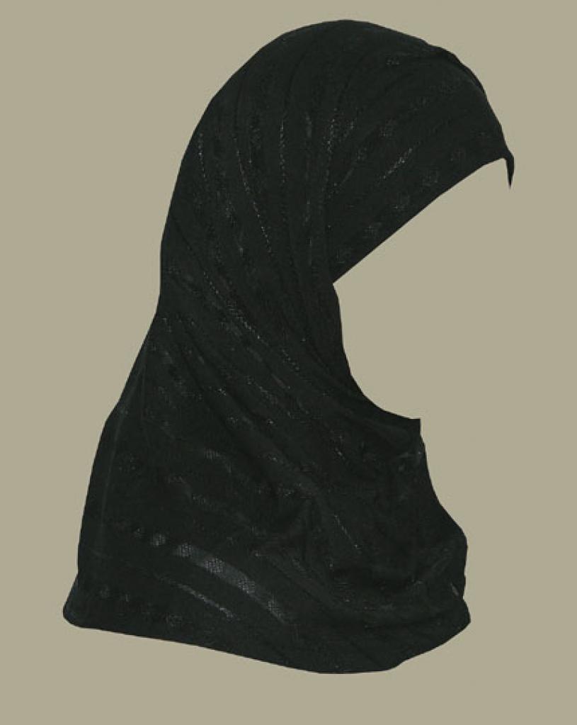 Al Amira 2 Piece Religious Veil hi1357
