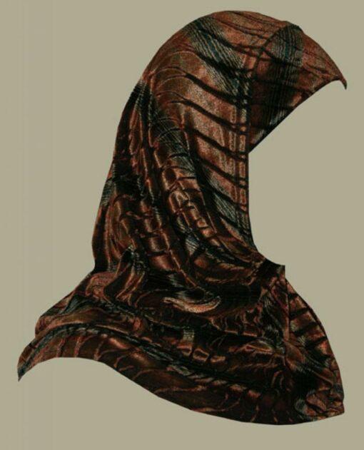 Al Amira 2 Piece Religious Veil hi1361