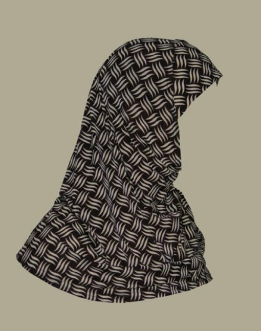 Al Amira 2 Piece Religious Veil hi1362