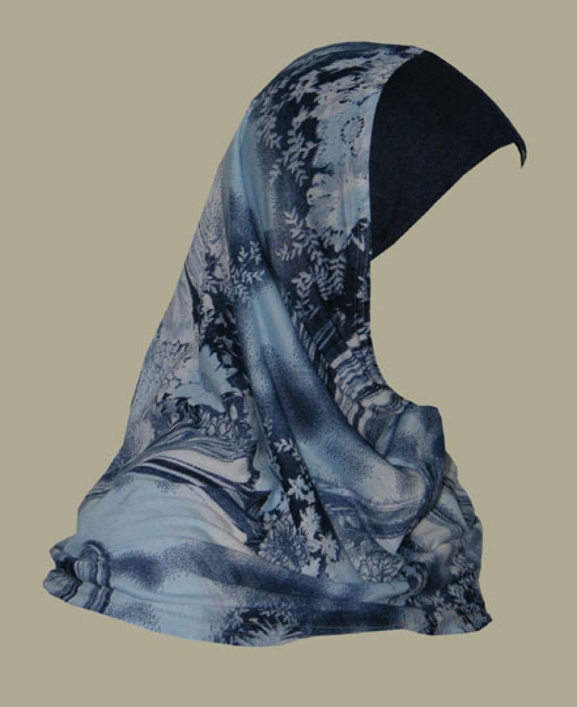 Al Amira 1 Piece Religious Veil hi1366